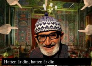 hatten_ar_din
